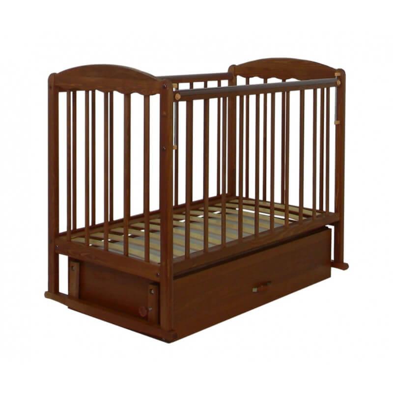 Детская кроватка напрокат в Бобруйске