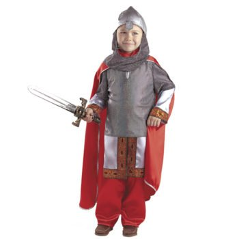 Карнавальный костюм для мальчика Боатырь