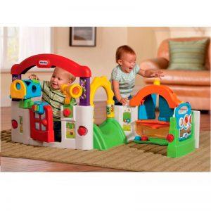 Развивающие игрушки напрокат